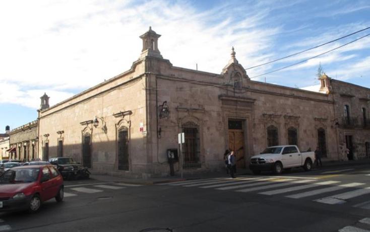 Foto de casa en venta en  111, morelia centro, morelia, michoacán de ocampo, 1701492 No. 01