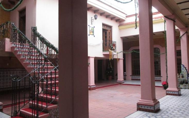 Foto de casa en venta en  111, morelia centro, morelia, michoacán de ocampo, 1701492 No. 02