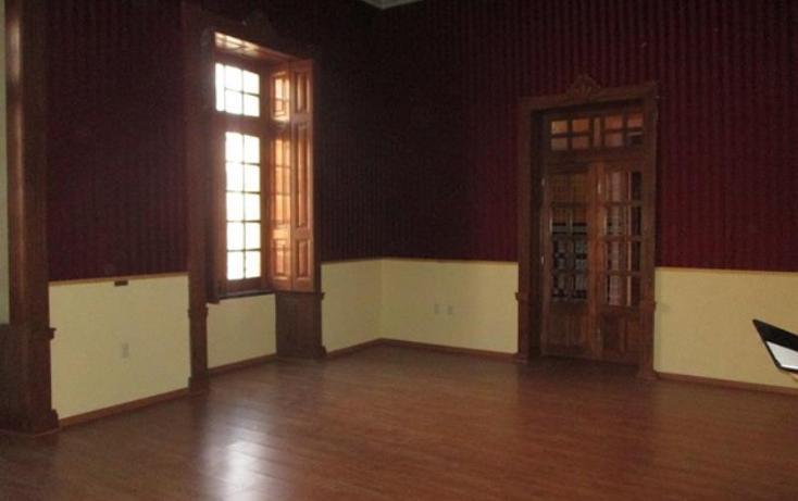 Foto de casa en venta en  111, morelia centro, morelia, michoacán de ocampo, 1701492 No. 03