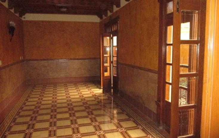 Foto de casa en venta en conocido 111, morelia centro, morelia, michoacán de ocampo, 1701492 No. 04