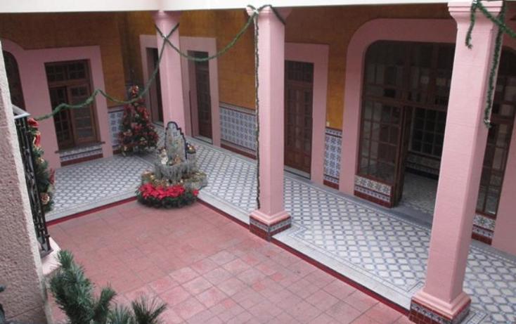 Foto de casa en venta en  111, morelia centro, morelia, michoacán de ocampo, 1701492 No. 05