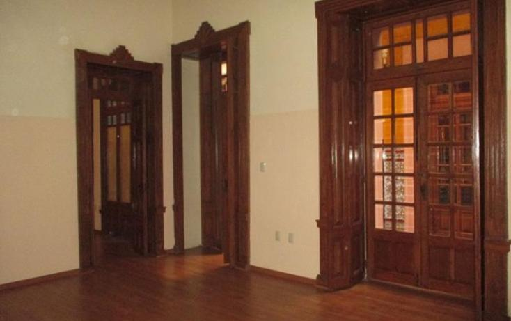 Foto de casa en venta en  111, morelia centro, morelia, michoacán de ocampo, 1701492 No. 06
