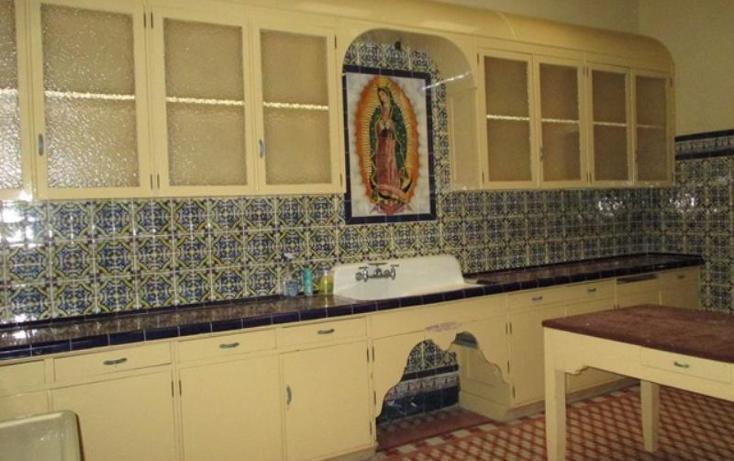 Foto de casa en venta en  111, morelia centro, morelia, michoacán de ocampo, 1701492 No. 07