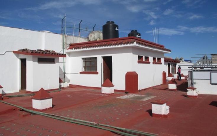 Foto de casa en venta en  111, morelia centro, morelia, michoacán de ocampo, 1701492 No. 08