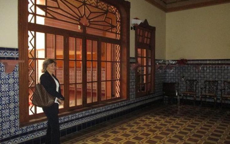 Foto de casa en venta en  111, morelia centro, morelia, michoacán de ocampo, 1701492 No. 09