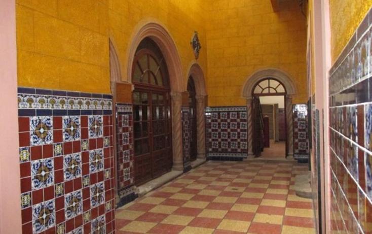 Foto de casa en venta en conocido 111, morelia centro, morelia, michoacán de ocampo, 1701492 No. 10
