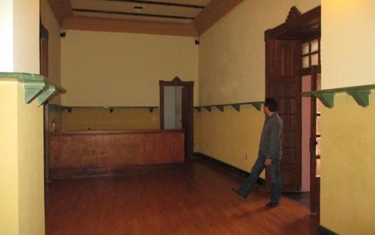 Foto de casa en venta en conocido 111, morelia centro, morelia, michoacán de ocampo, 1701492 No. 11