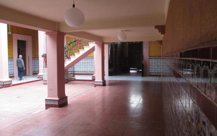 Foto de casa en venta en  111, morelia centro, morelia, michoacán de ocampo, 1701492 No. 12