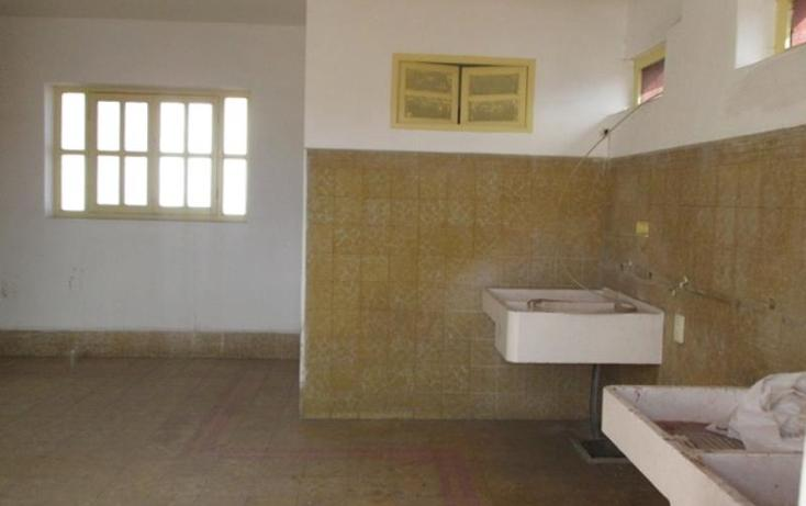 Foto de casa en venta en conocido 111, morelia centro, morelia, michoacán de ocampo, 1701492 No. 15