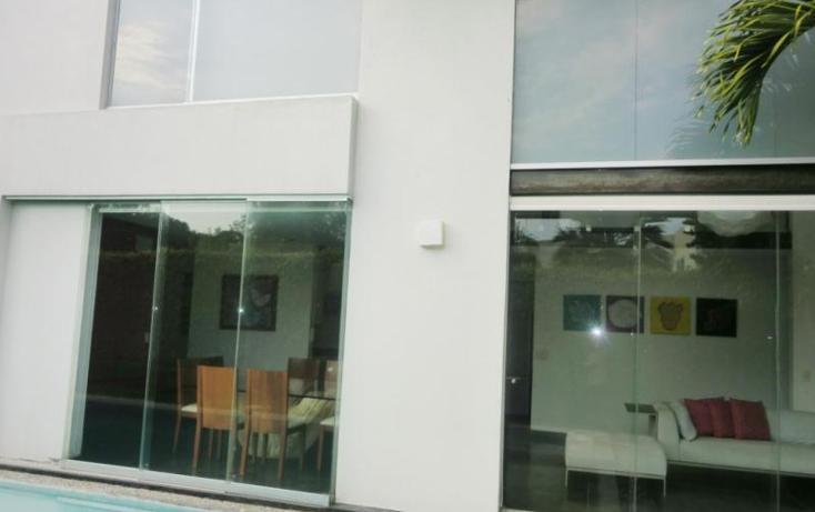 Foto de casa en venta en  111, palmira tinguindin, cuernavaca, morelos, 381924 No. 03