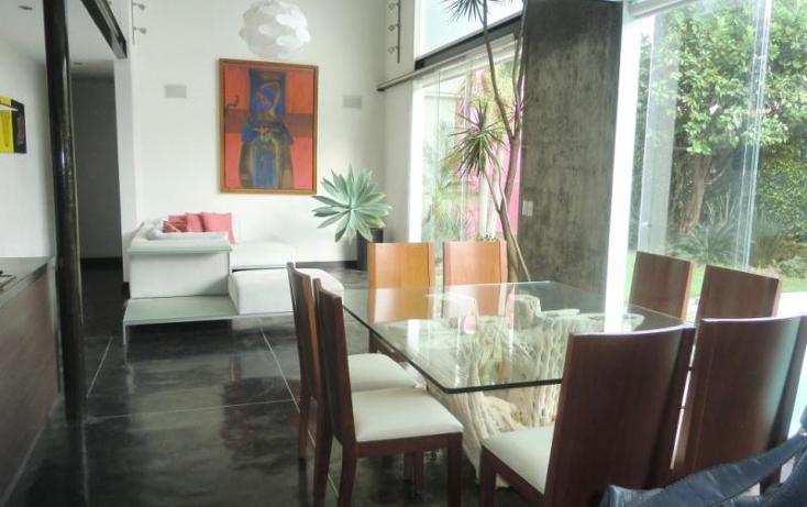 Foto de casa en venta en  111, palmira tinguindin, cuernavaca, morelos, 381924 No. 04
