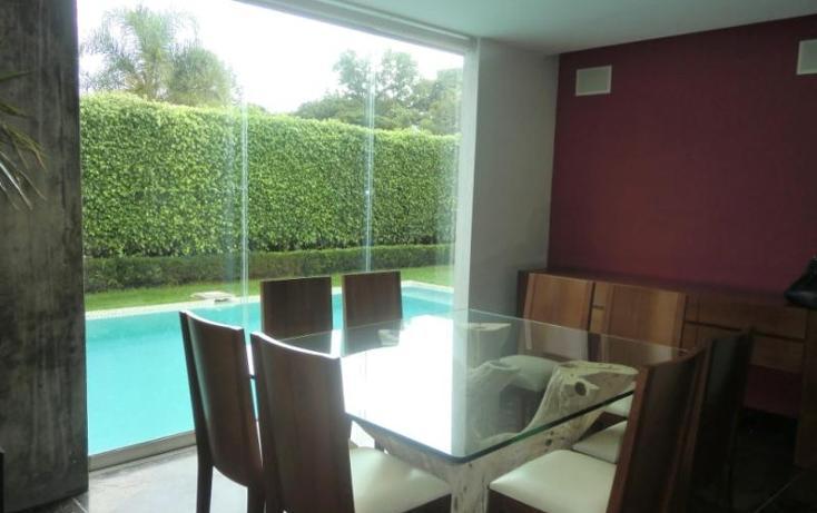 Foto de casa en venta en  111, palmira tinguindin, cuernavaca, morelos, 381924 No. 09