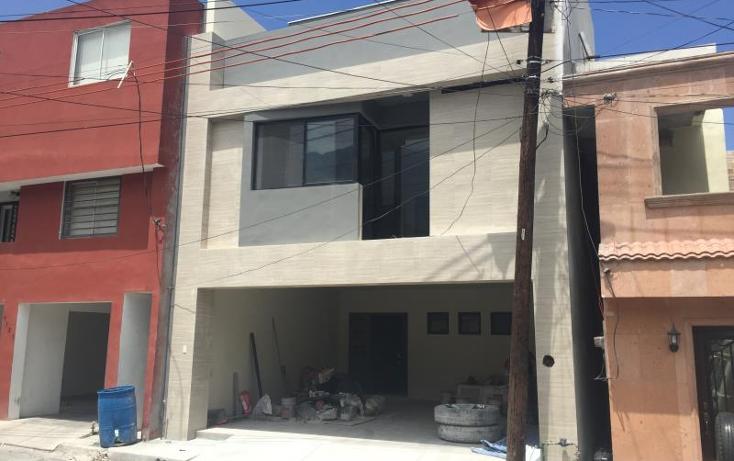 Foto de casa en venta en  111, palo blanco, san pedro garza garc?a, nuevo le?n, 1643264 No. 03