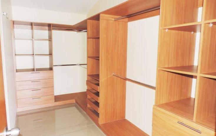 Foto de casa en venta en  111, paraíso country club, emiliano zapata, morelos, 1208851 No. 18