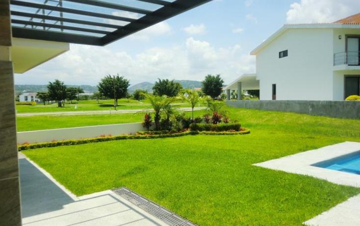 Foto de casa en venta en  111, paraíso country club, emiliano zapata, morelos, 1208851 No. 22