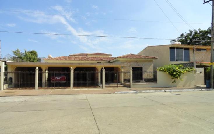 Foto de casa en venta en  111, petrolera, tampico, tamaulipas, 1444979 No. 01