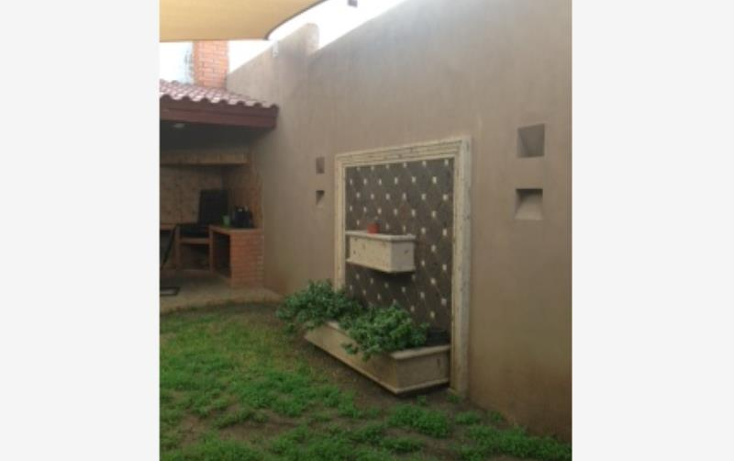 Foto de casa en venta en  111, portales, saltillo, coahuila de zaragoza, 1710658 No. 07