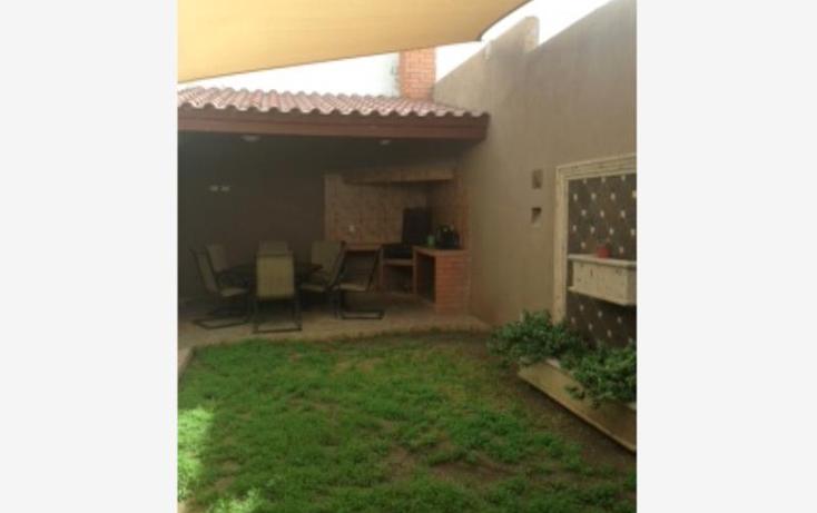 Foto de casa en venta en  111, portales, saltillo, coahuila de zaragoza, 1710658 No. 08