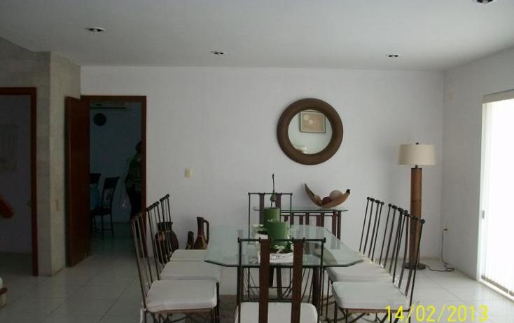 Foto de casa en venta en  111, real del sur, centro, tabasco, 425321 No. 02