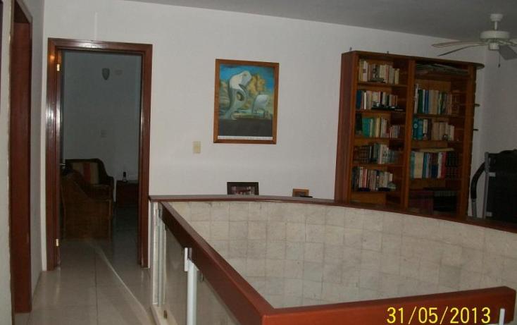 Foto de casa en venta en  111, real del sur, centro, tabasco, 425321 No. 05