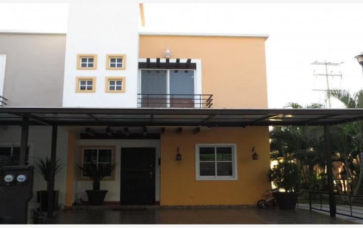 Foto de casa en venta en  111, rinconada del valle, mazatlán, sinaloa, 1900448 No. 01