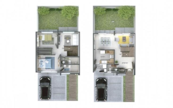 Foto de casa en venta en  111, san andrés cholula, san andrés cholula, puebla, 766951 No. 02