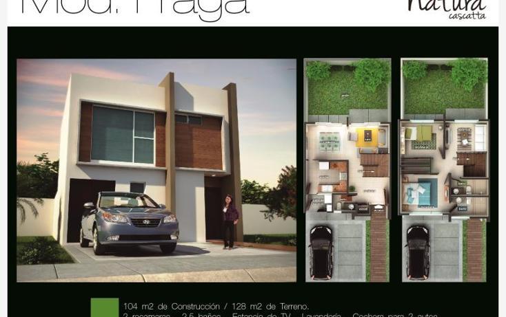 Foto de casa en venta en  111, san andrés cholula, san andrés cholula, puebla, 766951 No. 03