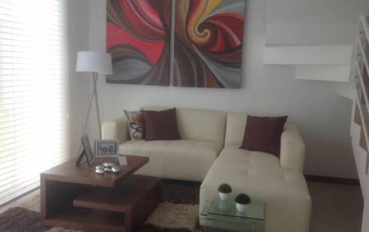 Foto de casa en venta en  111, san andrés cholula, san andrés cholula, puebla, 766951 No. 04