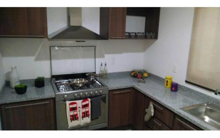 Foto de casa en venta en  111, san andrés cholula, san andrés cholula, puebla, 766951 No. 05