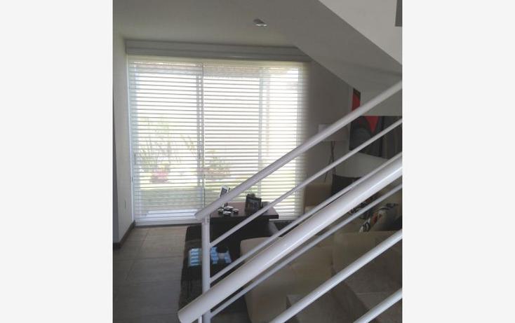 Foto de casa en venta en  111, san andrés cholula, san andrés cholula, puebla, 766951 No. 08