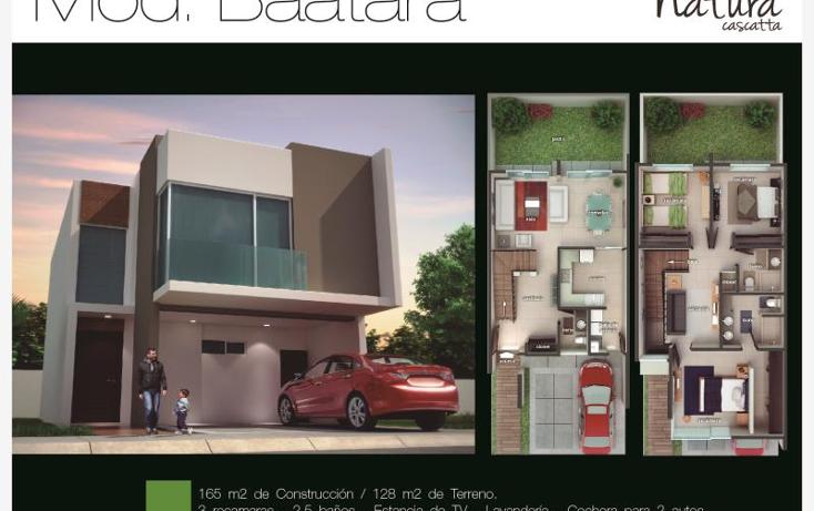 Foto de casa en venta en  111, san andr?s cholula, san andr?s cholula, puebla, 766989 No. 02