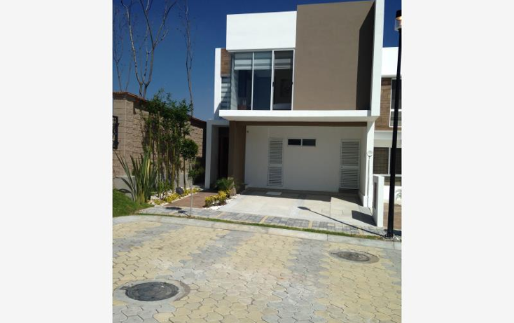Foto de casa en venta en  111, san andr?s cholula, san andr?s cholula, puebla, 766989 No. 03