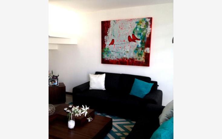 Foto de casa en venta en  111, san andr?s cholula, san andr?s cholula, puebla, 766989 No. 05