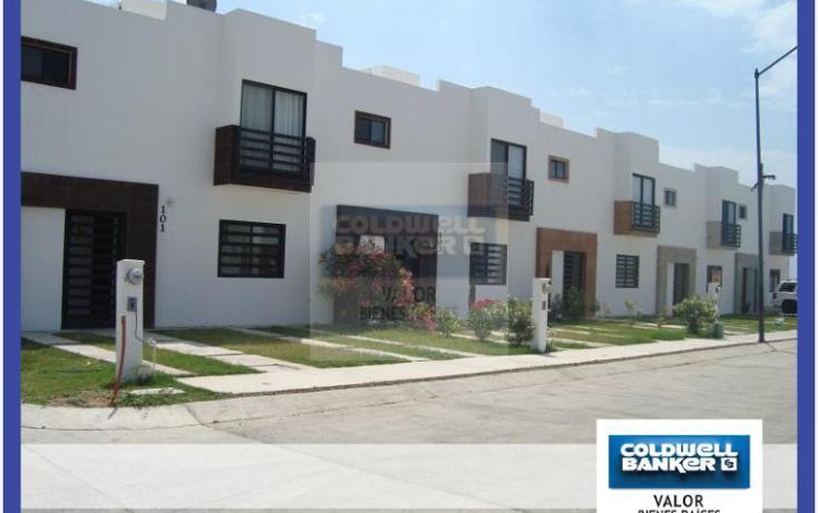 Foto de casa en venta en  111, san carlos nuevo guaymas, guaymas, sonora, 1496437 No. 01