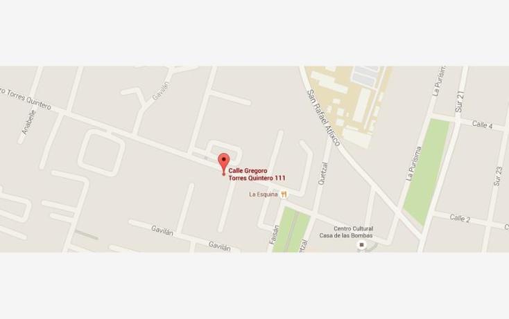 Foto de casa en venta en  111, san miguel, iztapalapa, distrito federal, 1344963 No. 02