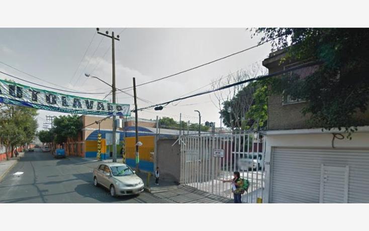 Foto de casa en venta en  111, san miguel, iztapalapa, distrito federal, 1344963 No. 03