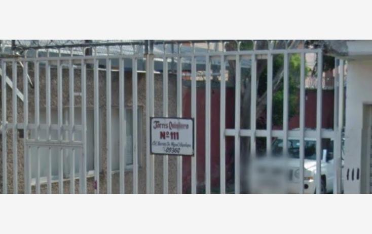 Foto de casa en venta en  111, san miguel, iztapalapa, distrito federal, 2466671 No. 02