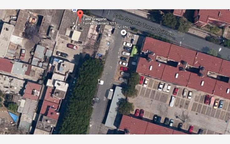 Foto de casa en venta en  111, san miguel, iztapalapa, distrito federal, 2466671 No. 03