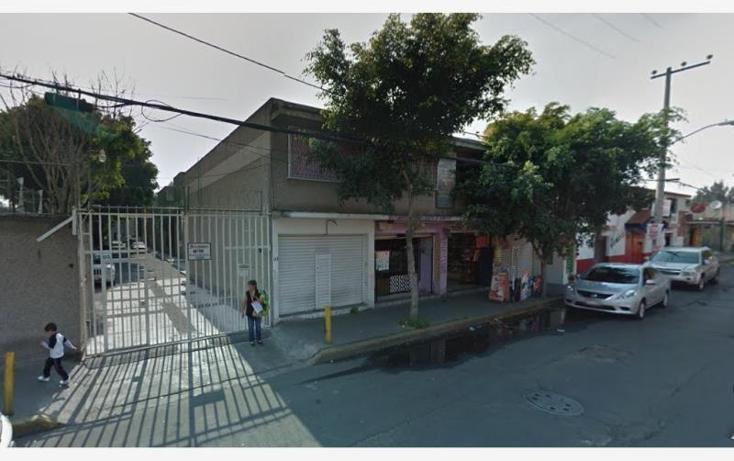 Foto de casa en venta en  111, san miguel, iztapalapa, distrito federal, 967211 No. 02
