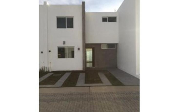 Foto de casa en venta en  111, valle real, zapopan, jalisco, 1611148 No. 16