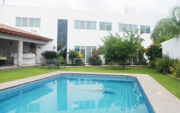 Foto de casa en venta en  111, villas del lago, cuernavaca, morelos, 595701 No. 02