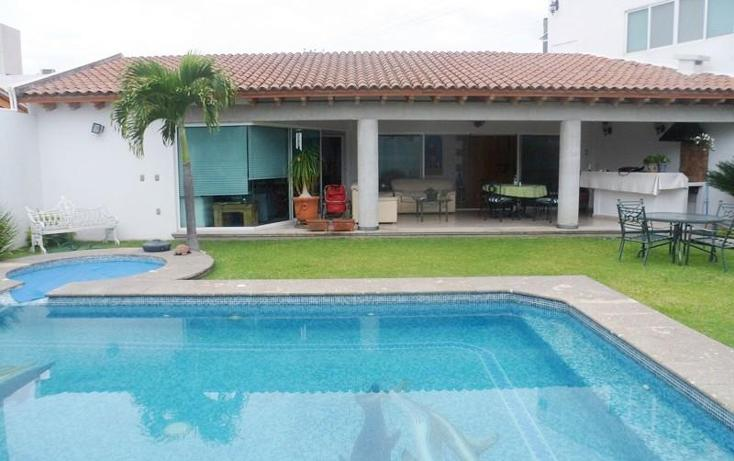 Foto de casa en venta en  111, villas del lago, cuernavaca, morelos, 595701 No. 03