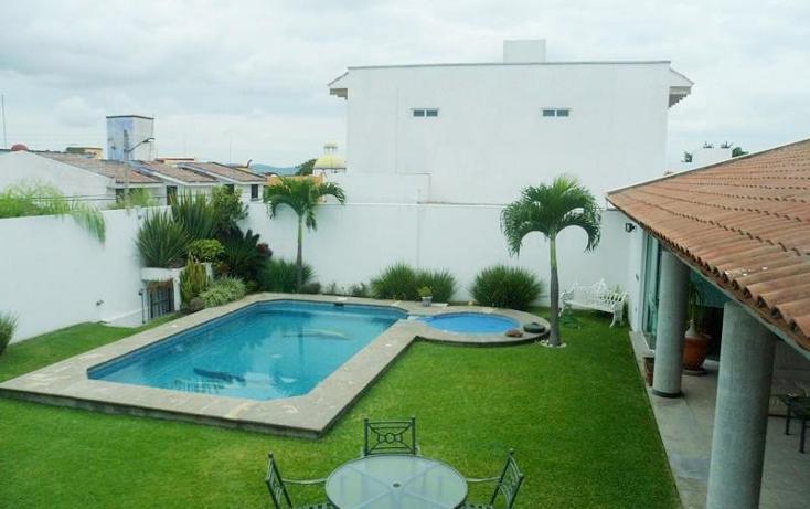 Foto de casa en venta en  111, villas del lago, cuernavaca, morelos, 595701 No. 04