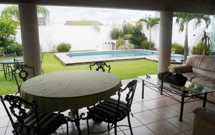Foto de casa en venta en  111, villas del lago, cuernavaca, morelos, 595701 No. 05