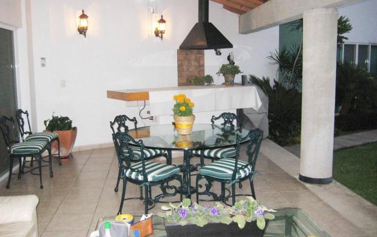 Foto de casa en venta en villas del lago 111, villas del lago, cuernavaca, morelos, 595701 No. 06