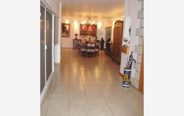 Foto de casa en venta en  111, villas del lago, cuernavaca, morelos, 595701 No. 07