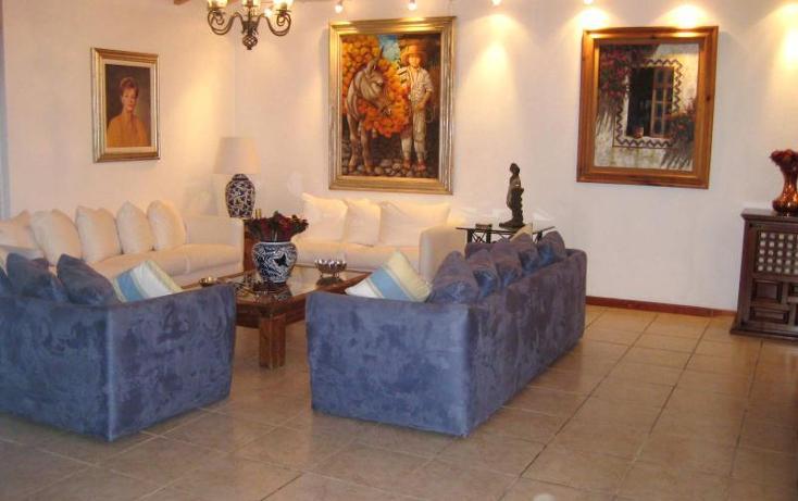 Foto de casa en venta en villas del lago 111, villas del lago, cuernavaca, morelos, 595701 No. 08