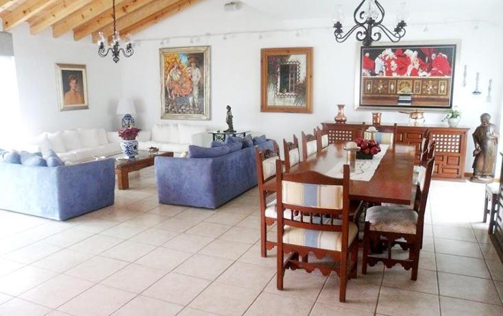 Foto de casa en venta en  111, villas del lago, cuernavaca, morelos, 595701 No. 09