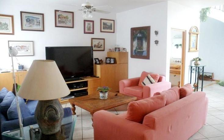 Foto de casa en venta en  111, villas del lago, cuernavaca, morelos, 595701 No. 10