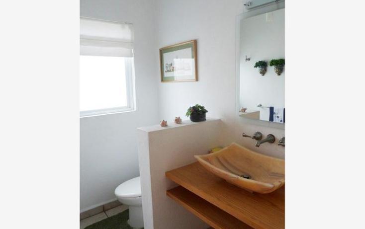 Foto de casa en venta en  111, villas del lago, cuernavaca, morelos, 595701 No. 11